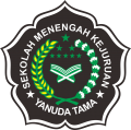 logo SMK YANUDA TAMA